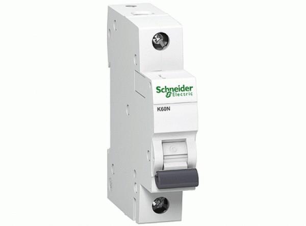 A9K01106 Automatski osigurac B6A Schneider
