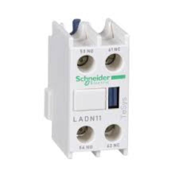 LADN11 Pomocni kontakt 1NO+1NC Schneider