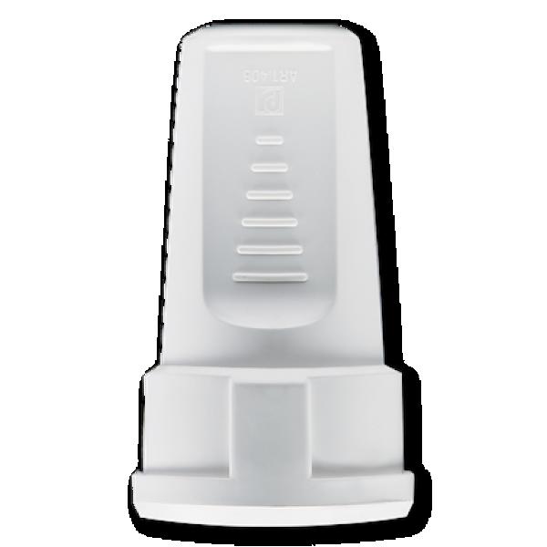 Uticnica dvopolna PVC kuplung ALING 406.0