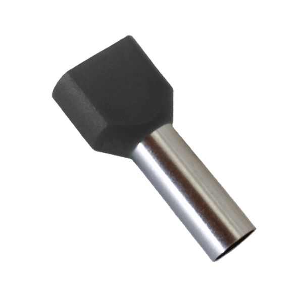 Izolovana hilzna dupla 2x1,5 mm2 Elmark