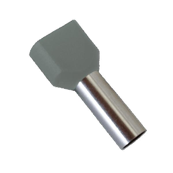 Izolovana hilzna dupla 2x2,5 mm2 Elmark