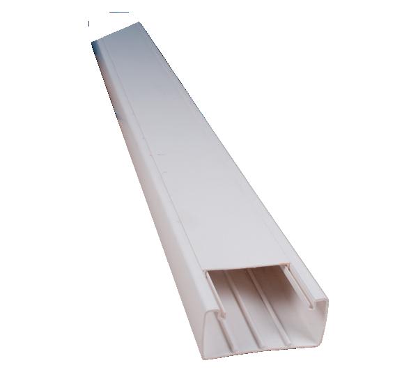 Kanalica plasticna samolepljiva 16x16 5621616A Elmark