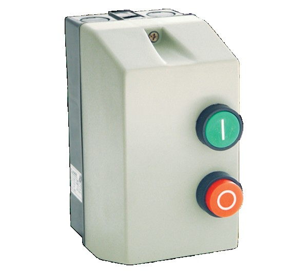 Magnetni starter LE1-D185 18A Elmark