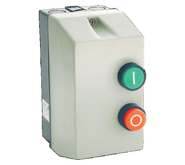 Magnetni starter LE1-D255 25A Elmark
