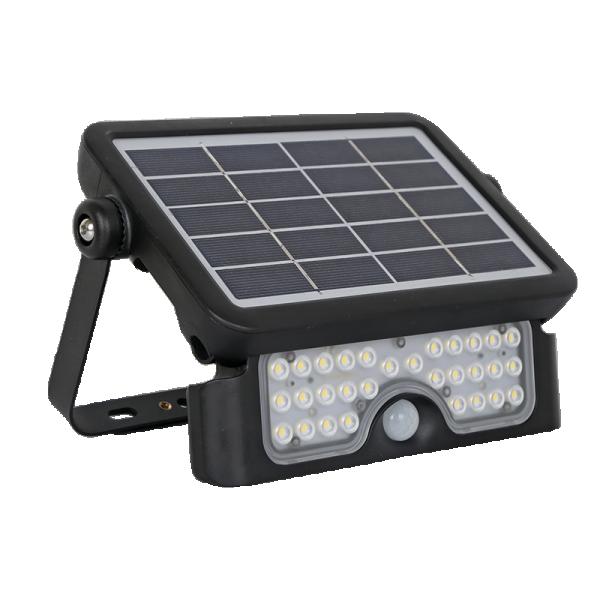 Led reflektor solarni sa senzorom 5W 98SOL300 Elmark