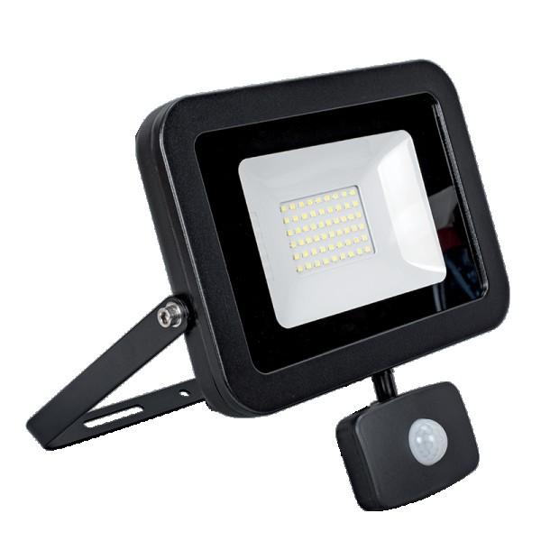 Led reflektor VEGA SLIM sa senzorom 10W ELMARK