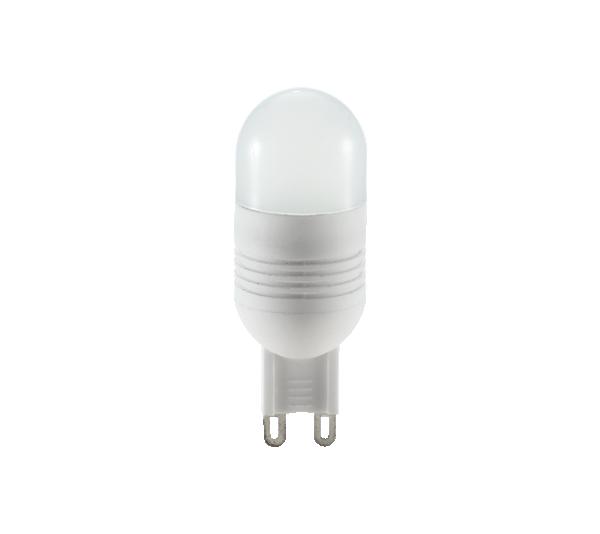 Sijalica LED G9 2W 220V ELMARK