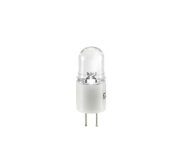 Sijalica LED JC, 0.3W, 12V, G4 99led281 ELMARK