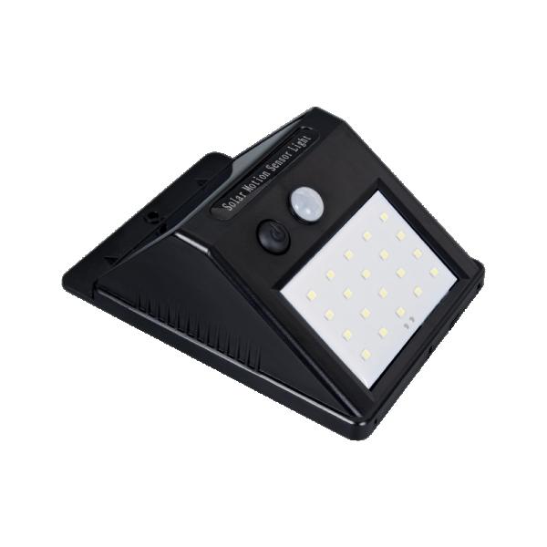 Solarna svetiljka sa senzorom SOL 20 LED IP44 98SOL20 ELMARK