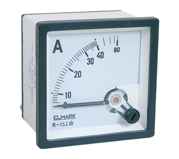 Voltmetar AC 0-500V Elmark