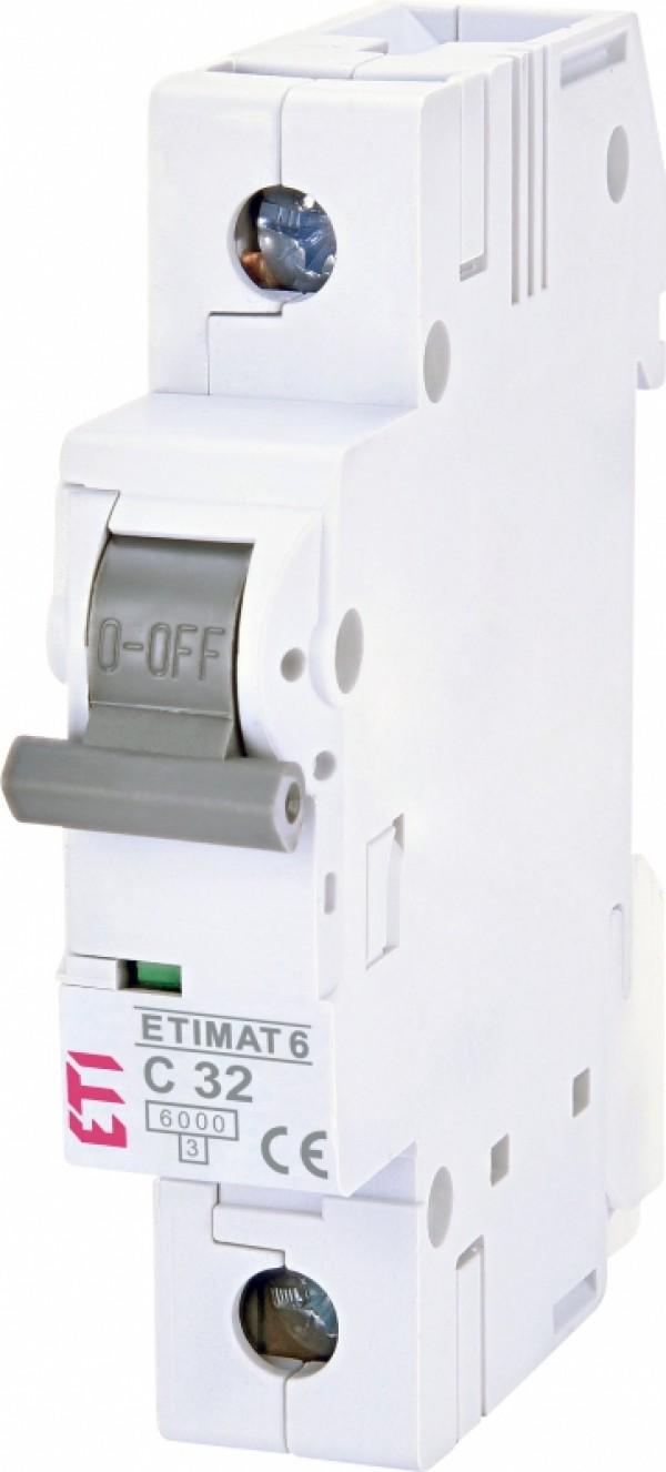Automatski osigurač C32A ETI