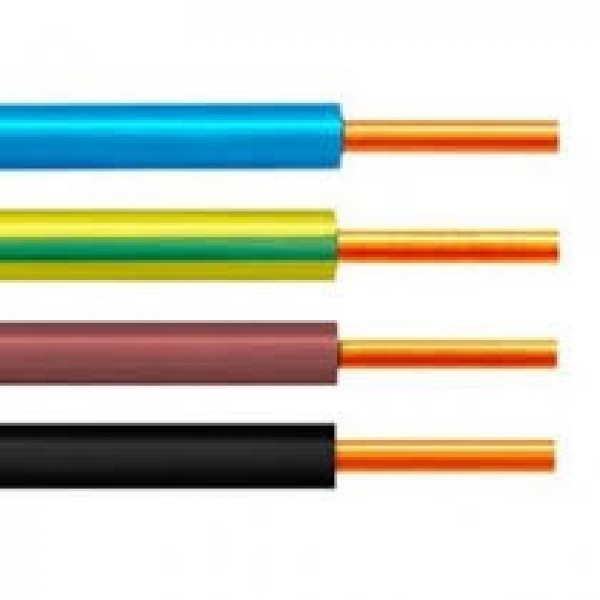 Žica P 2,5 mm2