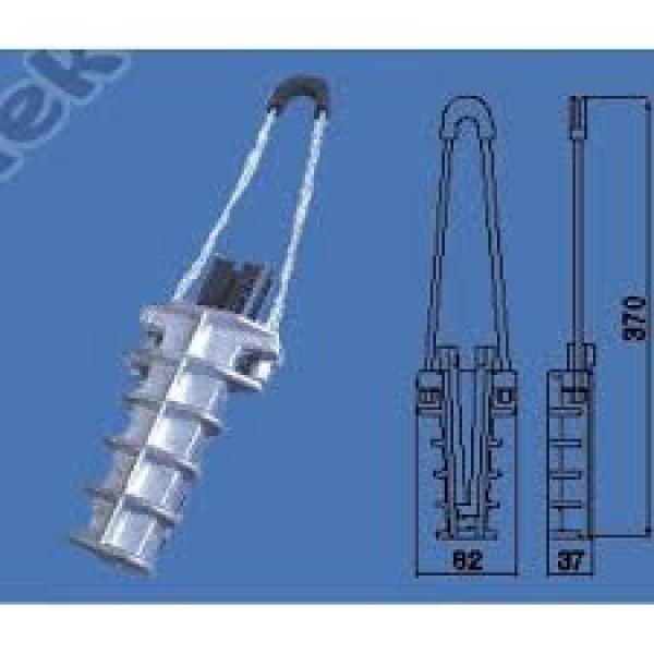 Zatezna stezaljka za snop 50-70 mm