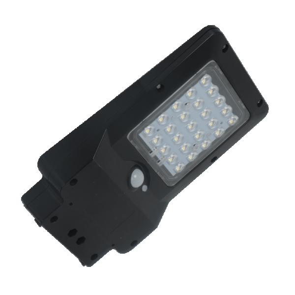 Led reflektor solarni sa senzorom 4W IP65 98SOL100 Elmark