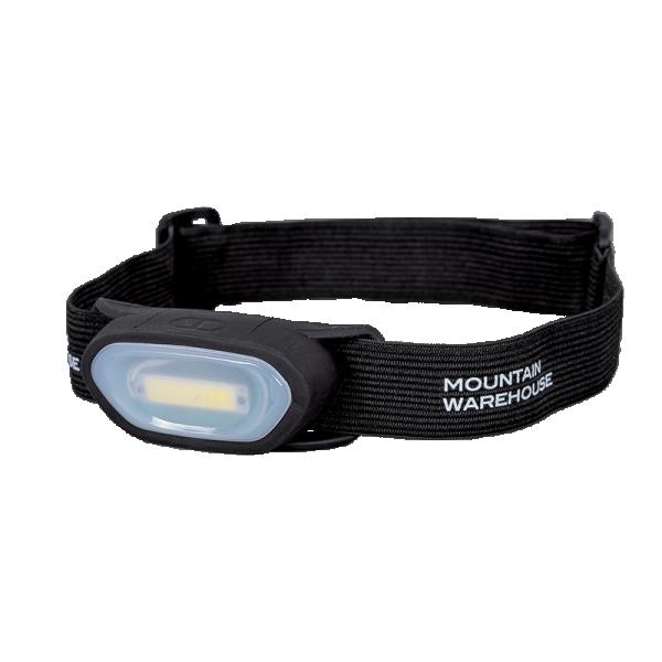 Prenosna lampa za glavu E-3645 3W 100170 Elmark