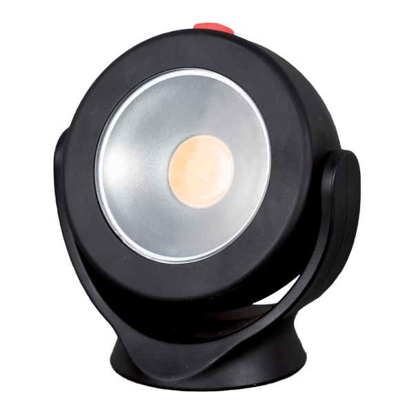 Led lampa E-5503 sa magnetnim postoljem 3W 100167 Elmark