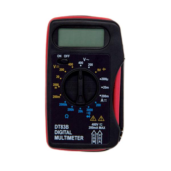 Digitalni multimetar EM83B 519083 Elmark